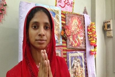 Geeta's case to be settled through diplomatic channels