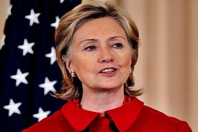 Eight Indian-Americans figure among Clinton's Hillblazers