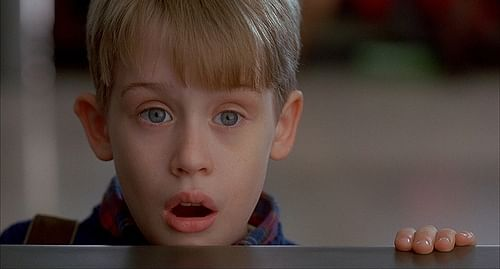 'Home Alone' returning to theatres for 25th anniversary