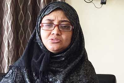 Indian woman recruiter of IS deported by UAE
