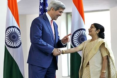 India, US hold high-level strategic and commercial dialogue on global issues