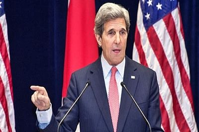 US- India must believe that they are nations of innovation and opportunity: John Kerry