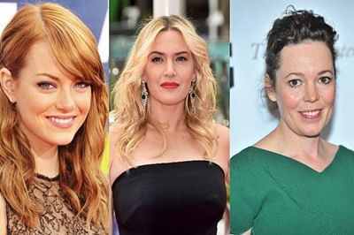 Kate Winslet, Emma Stone, Olivia Colman in talks to star in 'The Favourite'