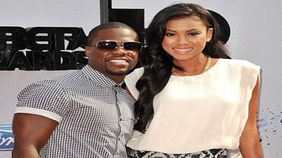 Kevin Hart, Eniko Parrish welcome second child