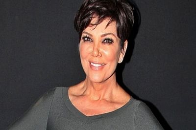 Kris Jenner hopeful things will work out with ex-Caitlyn