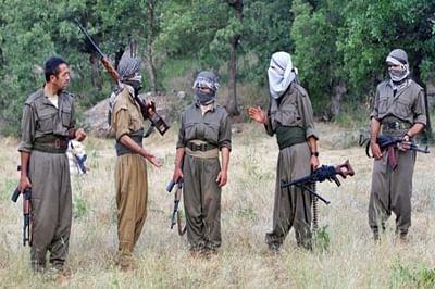 Report: 23 Kurdish rebels killed in clashes in Turkey