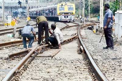 Restoration work goes on, over 100 services cancelled