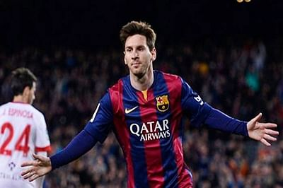 Would pick Lionel Messi over Ronaldo for Ballon d'Or: Chelsea's Willian