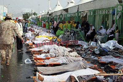 717 killed, over 860 hurt