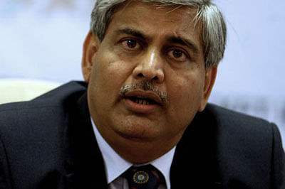 BCCI chief yet again?