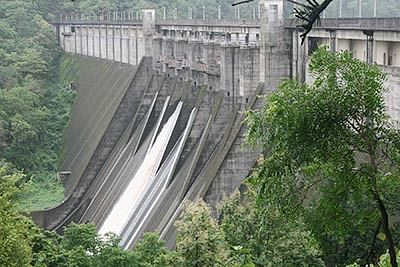Water table in Thane dams dipping due to evaporation