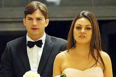 Mila Kunis, Ashton Kutcher complete each other : Jon Cryer