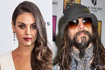 Mila Kunis, Rob Zombie to produce horror comedy series