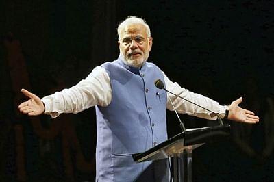 PM Narendra Modi touches a raw 'secularist' nerve