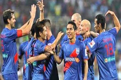 Mumbai City FC set for Atletico de Kolkata clash