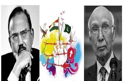 India-Pakistan DG-level talks to be held today