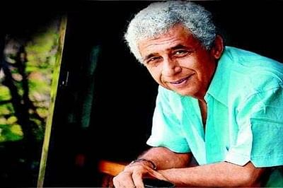 Biopic on Kishore Kumar, Burman shouldn't be made: Naseeruddin