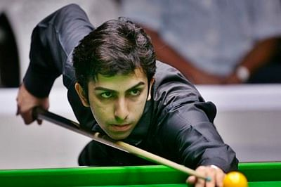 Pankaj Advani and Amee Kamani defend National 6-Red titles in style