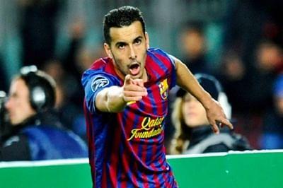 Chelsea move will boost Euro 2016 chances: Pedro