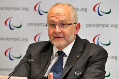 Rio Paralympics a catalyst for change: IPC chief Philip Craven