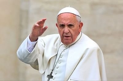 Pope's sex abuse commission says bishops must report abuse