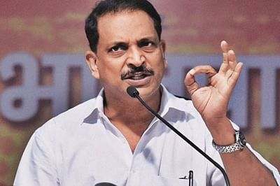 None can stop India emerging as world's skill capital: Rajiv Pratap Rudy
