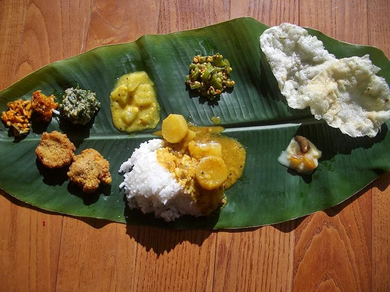 Ramanayak<br />Picture credits: Kanchana Sundaram / Flicker