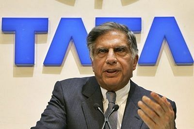 Tata spars with older airlines