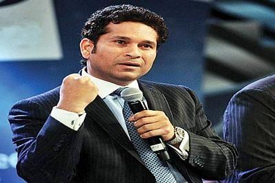 Sachin Tendulkar's biopic will show his billion dreams