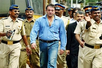 Sanjay Dutt to be released on Feb 27