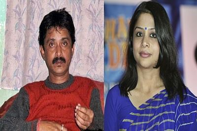 Hang Indrani if she killed my daughter: father Siddharth Das