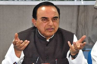 'Mistake to allow Pak team in India as ISI comes as spectators': Swamy