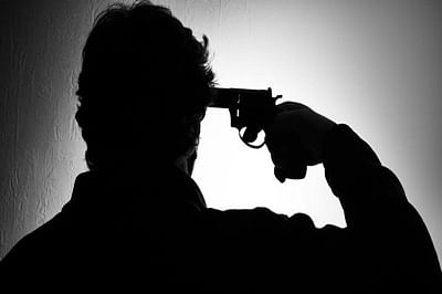 CRPF jawan commits suicide
