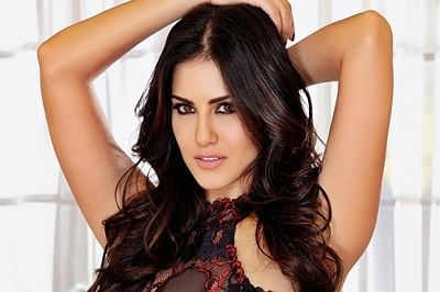 Sunny Leone talks about 'Raees' cameo