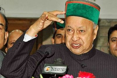 ED action to freeze sons assets uncalled for: Virbhadra Singh