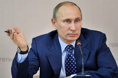 Vladimir Putin says responsibility for doping abuse in sports must be personal