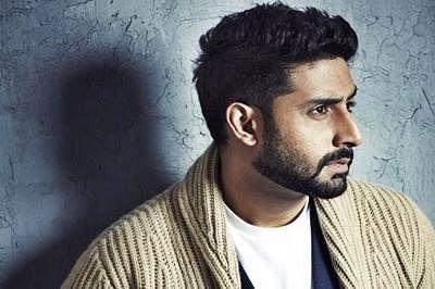 I don't believe in Karva Chauth: Abhishek Bachchan