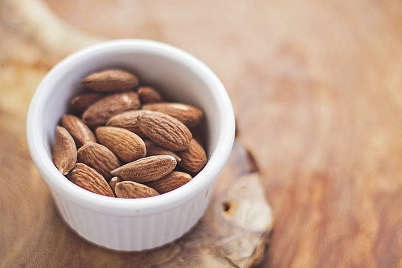 14 gram almonds daily can boost your health