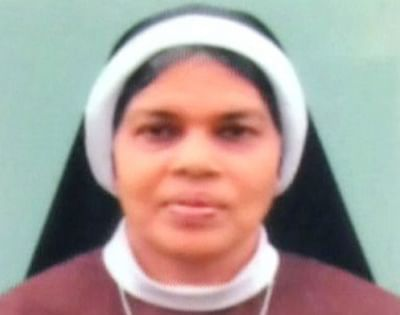 'Mentally challenged ' man detained on charges of Kerala nun murder