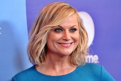 Amy Poehler teams with 'Mindy Project' writer for new show