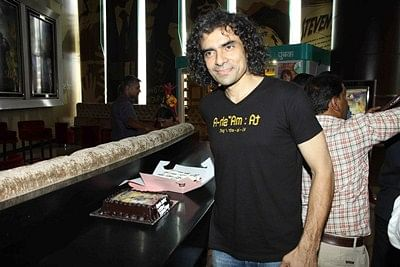Censorship in India needs to be holistic: Imtiaz Ali