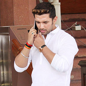 Amid ongoing feud in LJP, Chirag Paswan appoints new Bihar unit chief