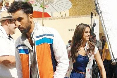 Movie Review: Tamasha-A colossal disappointment in spite of towering performances