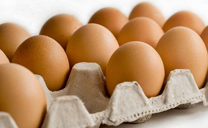 Government to act tough against fake eggs, traders, says minister