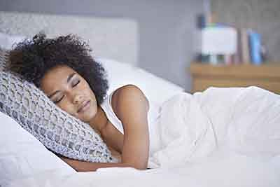 Seven-eight hour sleep must  to avoid body inflammation