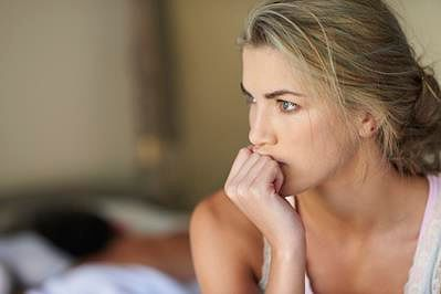 Study reveals role of sleep deprivation in unwanted thoughts