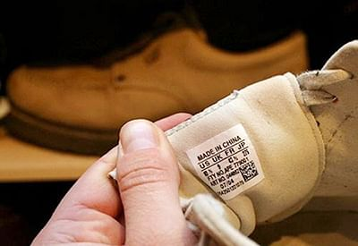 Made in China goods bad for environment: Study