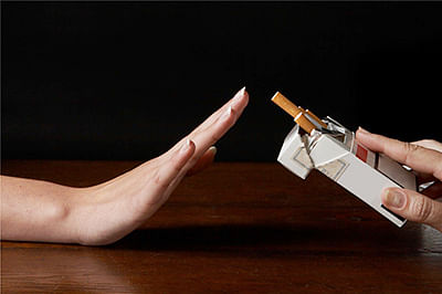Why some smokers don't get cancer