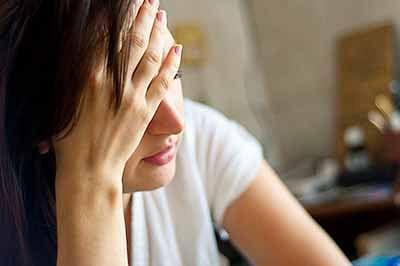 Negative emotions make women more depressed than men
