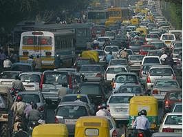 Even 'safe' levels of air pollution up heart attack risk